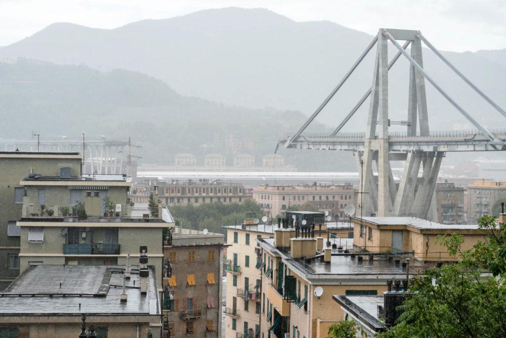 Crollo Ponte Morandi